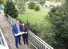 Multimillion Development Announced for St Andrew's Ipswich Private Hospital