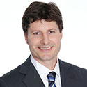 St Andrew's Ipswich Private Hospital specialist Bennett Franjic