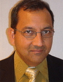 St Andrew's Ipswich Private Hospital specialist Shashank Desai